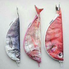 fish handbag~