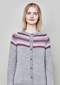 Ravelry: 42 Norske Kofter fra Lindesnes til Nordkapp - patterns Ravelry, Sweaters, Cardigans, Knitting, Clothes, Arrow Keys, Close Image, Dresses, Jumpers