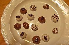 Cappuccino - Kugeln, ein schönes Rezept aus der Kategorie Kekse & Plätzchen. Bewertungen: 159. Durchschnitt: Ø 4,4.