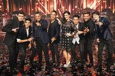 CNCO abrirá conciertos de la gira de Ricky Martin One World Tour - Imagen 2