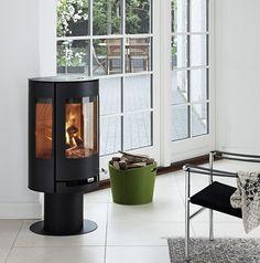 Aduro 9 - 14 miljøvenlige brændeovne - BO BEDRE