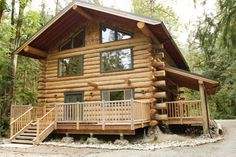 1000 images about butt and pass on pinterest log cabins How to build a butt and pass log cabin