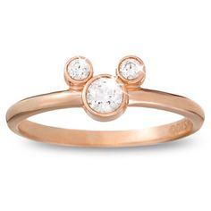 Yes! Stylish & Chic Disney Jewelry via @Monique Frausto