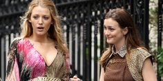 Blake Lively Reveals The One Detail That Would've Ruined 'Gossip Girl'