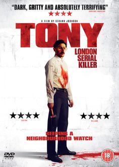 2009 | Tony | Gerard Johnson | Rating 6.5