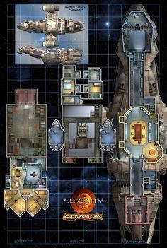 Serenity floor plan - Imgur