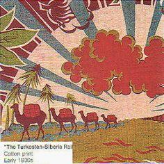 1920 textile design - Google Search
