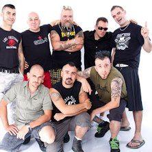 SKA-P - La band culto spagnola torna nel nostro paese per un'unica data, prevista per il prossimo 13 aprile 2013 al Mediolanum Forum di Milano. Risale all'11 dicembre 2010 l'ultimo concerto italiano della band, che suonò proprio a Milano in occasione dell'ultima d...