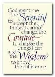 Superb image throughout free printable serenity prayer