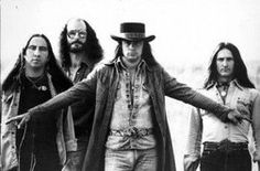 Blackfoot are a southern rock band from Jacksonville, Florida, United States. They were formed in 1972 and were contemporaries of Lynyrd Sky...