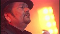 André Hazes, 30 juni 1951 - 23 september 2004.