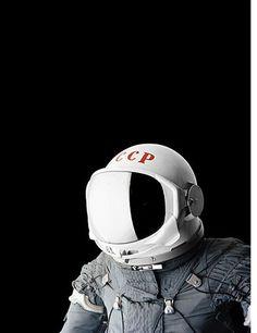 Space invader.
