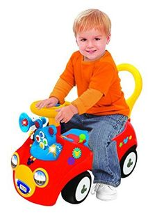 Disney 4in1 Mickey Activity Gears Ride On * Read more reviews of the product by visiting the link on the image.