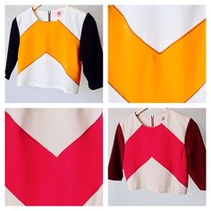 Pilloto top  2 colors Must have
