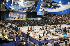 Miami Dade College Medical Campus Spring 2014 Commencement