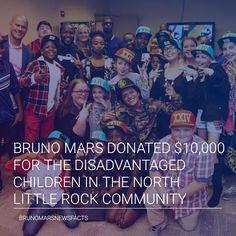 Bruno Mars 24k Magic World Tour (Oct/22/2017)