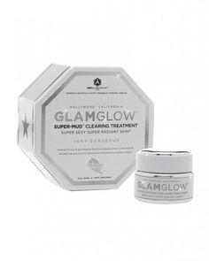 Mask GlamGlow | Super radiant skin