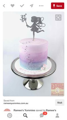 Cake Decorating In Oakleigh : Donna Hay Kids Magazine - Fairy Party Little Gatherer ...