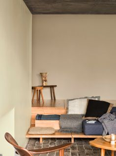 Levis Ambiance House in Brussels / photo by Stephanie Duval