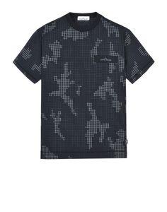 12022419ap - Polo - T-Shirts STONE ISLAND