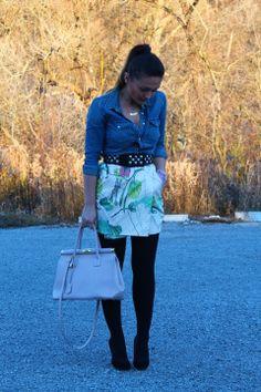 "♥ this look on whatiwear.com by ALEKSANDRA PANIC ""RED COAT"" http://www.whatiwear.com/look/detail/147671"
