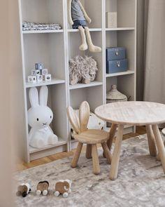 Hemnes Bed, Junior Bed, Diy Bebe, Nordic Home, Baby Boy Rooms, Nursery Neutral, Nursery Inspiration, Baby Room Decor, Girls Bedroom