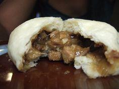 pork steamed buns - philippine or filipino recipe