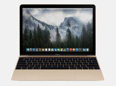 """MacBook de 12"""" é o notebook mais fino e mais leve da Apple - http://www.blogpc.net.br/2015/06/MacBook-de-12-polegadas-e-o-notebook-mais-fino-e-mais-leve-da-Apple.html #MacBook"""