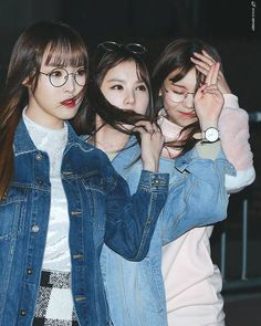 Kpop Fashion, Korean Fashion, Gfriend Yuju, Summer Rain, G Friend, Crazy Girls, Best Songs, Mamamoo, Asian Style