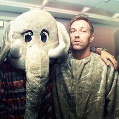 coldplay - elephant