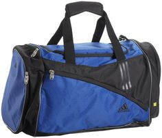 This adidas Scorch Team Duffel Bag is made to carry everything you need for those big tournaments and games. It has a large main compartment with a sturdy zip, a separate FreshPAK wet/dry compartment Soccer Cleats, Soccer Ball, Soccer Accessories, Urban Outfitters, Soccer Shop, Soccer Equipment, Adidas, Shoe Shop, Gym Bag