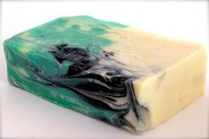 Awesome cold process soap