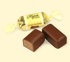 Roshen Russian chocolates