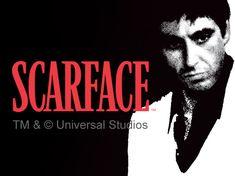 Herrinner je je de film Scarface van Brian de Palma? Speel Scarface gokkast dat op deze film gebasserd is. In het spel zie je enkele movie scenes en muziek uit de Scarface wat echte waarde aan het spel brengt. Dit is het speln van NetEnt gemaakt samen met Universal Studios.