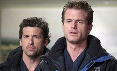 """""""I kept pitching that he goes to L.A. and runs off with Addison,"""" Shonda says. """"I loved that idea."""""""