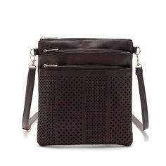 Shoulder messenger bag crossbody clutch purse