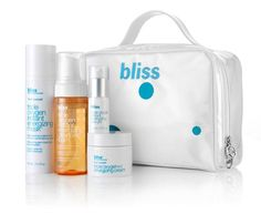 Discover the best in face & body skincare at Bliss. All products are cruelty-free, PETA-certified & free from parabens, phthalates & more. Shaving Gift Set, Perfume Gift Sets, Skin Care Spa, Gift Sets For Women, Treatment Rooms, Spa Day, Face And Body, Bliss, Cruelty Free