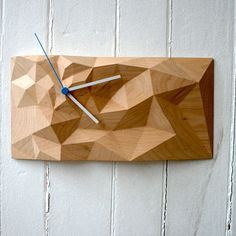 Clock by Such + Such