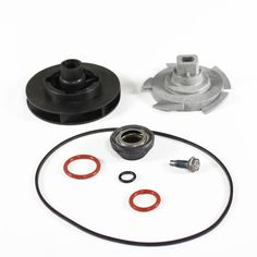 MAYTAG APPLIANCES WP6-915435 Dishwasher Pump Impeller Kit - http://kjgstores.com/AppliancePartsStore/maytag-appliances-wp6-915435-636735283/