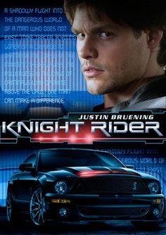 Knight Rider 11x17 Movie Poster (2008)