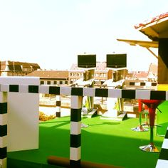 Enjoy the games at our World Cup Sky Terrace