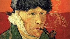 """New Clues to Van Gogh's """"psychosis"""". Recalling when reading that Van Gogh did not commit suicide, probably did not cut off his ear, and definitely did not give his ear to a prostitute. Vincent Van Gogh Obras, Vincent Willem Van Gogh, Paul Gauguin, Theo Van Gogh, Van Gogh Self Portrait, 8th Grade Art, Impressionist Landscape, Post Impressionism, Art Reproductions"""
