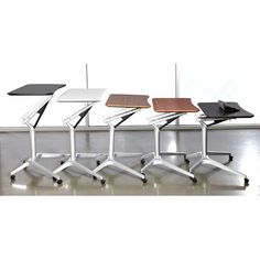 Adjustable Rolling Work Table