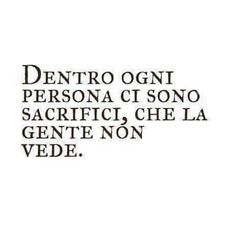Ad ogni uno i suoi! Badass Quotes, Best Quotes, Love Quotes, Words Quotes, Sayings, Literature Quotes, Italian Quotes, Life Philosophy, Note To Self