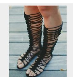 New Anthropologie Pilcro Alisha Gladiators Size 11 Sandals