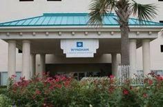 Wyndham Vacation Resorts at Majestic Sun; Destin