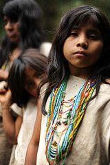 The World's Best Photos of kogui and sierra People Around The World, Around The Worlds, Sierra, World Best Photos, Central America, Family Portraits, Blind, Madonna, Beautiful People