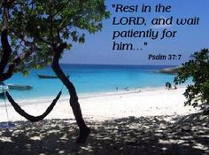 psalm 37 7 - Google Search