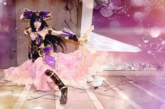 Drool Over This Gorgeous Tohka Yatogami Cosplay