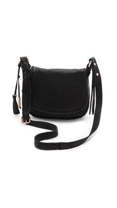 Joie Cassandra Fringe Shoulder Bag 87